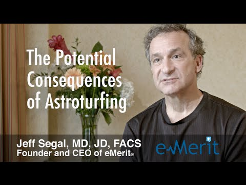 The Consequences of Astroturfing (Fake Reviews).  Doctor Marketing - eMerit