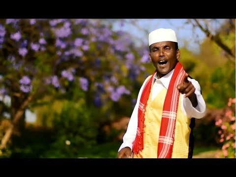 WAKAtv - Mahmud Osman Salih - Kafinehe   ካፊነሐ ብድም. ማሕሙድ ዑስማን ሳልሕ - New Eritrean Music 2018