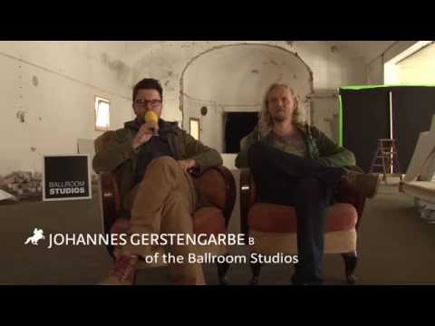 27. Filmfest Dresden 2015 - Videopodcast 2