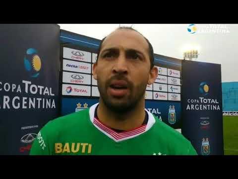 Marcos Díaz - Huracán