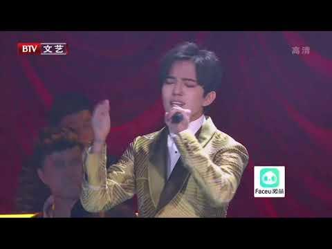 "Dimash BTV ""Jasmine"" performance- English subtitles"