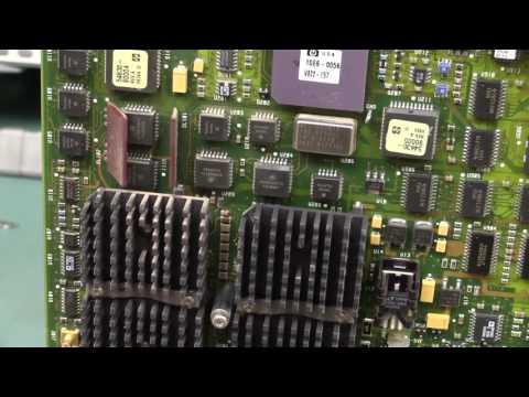 EEVblog #982 - HP54616B 500MHz Oscilloscope REPAIR
