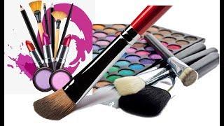 Декоративный макияж,  просто и быстро!