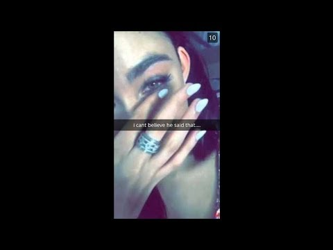 Madison Beer REACTS to Jack Gilinsky ABUSING Her FULL LEAKED Audio (snapchat stories)