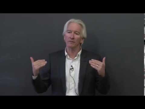 Dr. Eugene Rogan (Oxford University) at OTSI of Cornell University