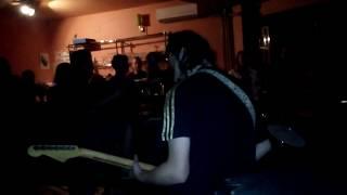 S.F.O.R. - Samo pijan mogu (Brkovi) Live Tešanj GRUNGE