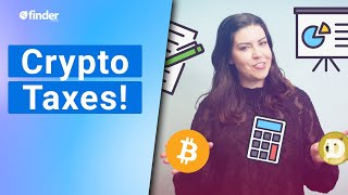 Cryptocurrency and tax time