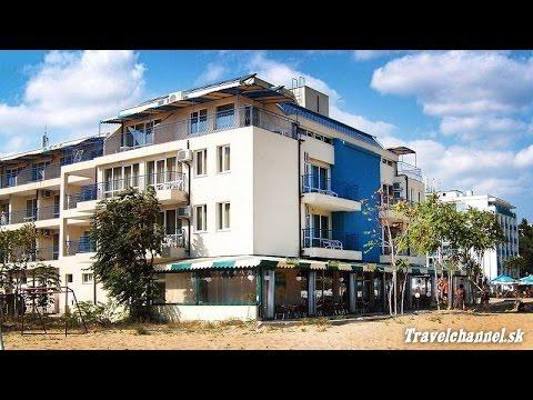 Hotel Star*** Slnečné pobrežie - Bulharsko (Travel Channel Slovakia)