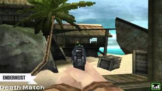 MW3 Defiance DS WIFI | Islands