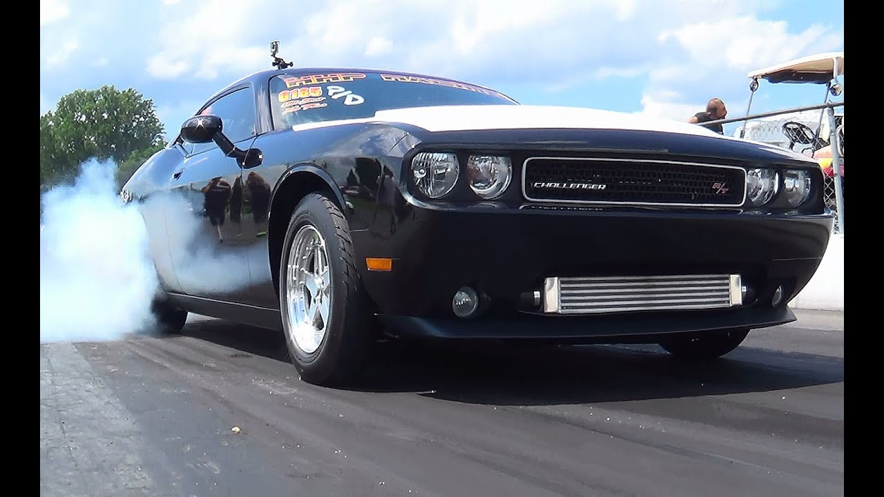 Gay challenger's