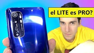 ¿Este NUEVO Xiaomi es el Mejor GAMA MEDIA? Mi Note 10 LITE, unboxing en español