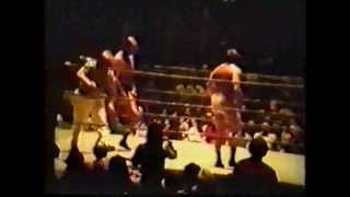70s Wrestling Lou Thesz vs Don Kent