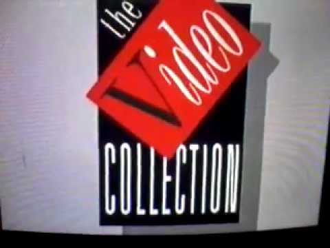 Video Collection Logo From The Beginning Of The Fourth