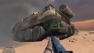Call Of Duty 2 | modo campaña - Sobrecargar | Español | Misión 10