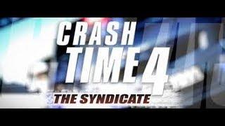 Crash Time 4 Автобус зделал сальто? Сбили вертолёт? 