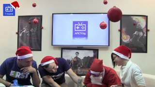 AFKTV048.P04 -Ivozaki (Santa) in AFK TV
