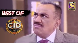 Best of CID (सीआईडी) - The Glow Up - Full Episode