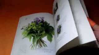 Nosegay Making Fundamental Lesson book from Japan Japanese bouquet flower (0864)