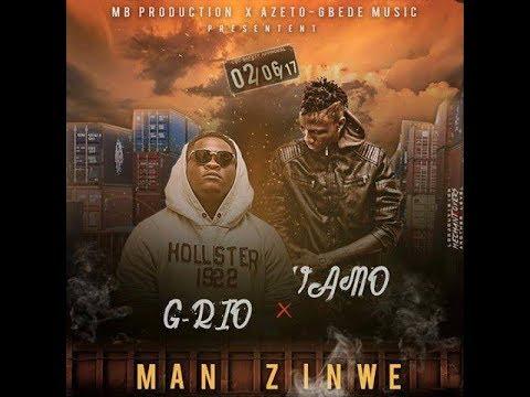 G-Rio ft Vano Baby - Man Zinwé
