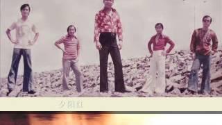 夕阳红 by The Stylers (Ver. 2)