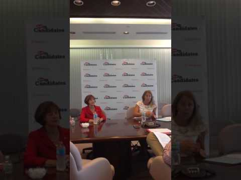 Florida House of Representatives District 83 candidate Sept. 20, 2016 interview clip 7