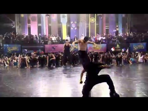Step Up 3D Final Dance Hd 720p