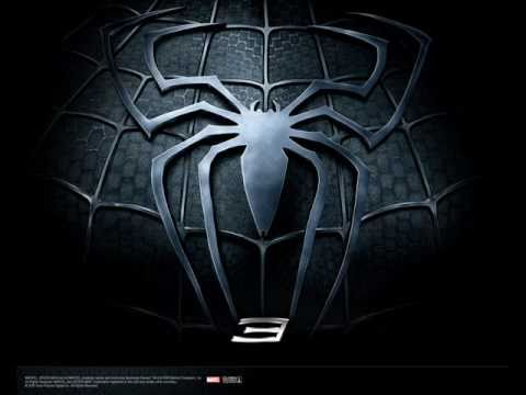 spiderman 3 full theme song