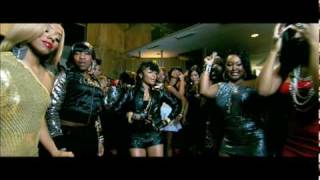 "Candi Redd Feat Rasheeda & Kandi ""Independent chicks"""