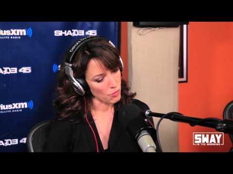 Jennifer Beals Speaks on Working with Denzel Washington & New TNT Series