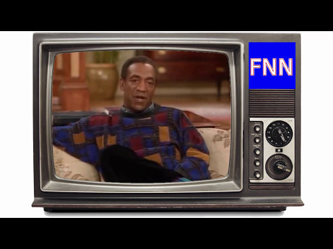Bill Cosby sings about the Dangers of doing Drugs