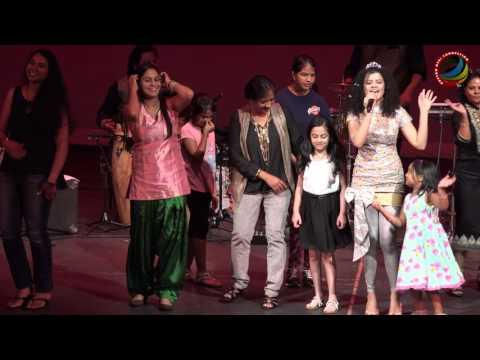 Palak Muchhal & Javed Ali Boston Concert's Jhalkiyan