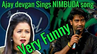 Crazy Contestants   Funny Indian Idol Audition 2018   Bollywood Actors Singing   Funny Singing