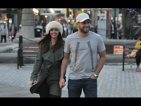 Jennifer Metcalfe And Boyfriend Greg Lake Look Blissfully In Love During Romantic Date Night
