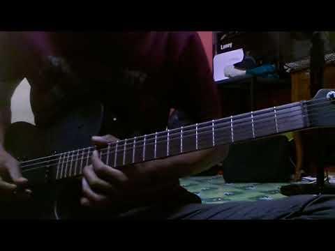 Realspin-Semakin Rindu Guitar Cover