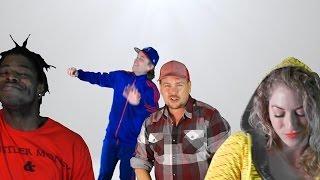 Rydim - La Vie vidéo officielle 2017