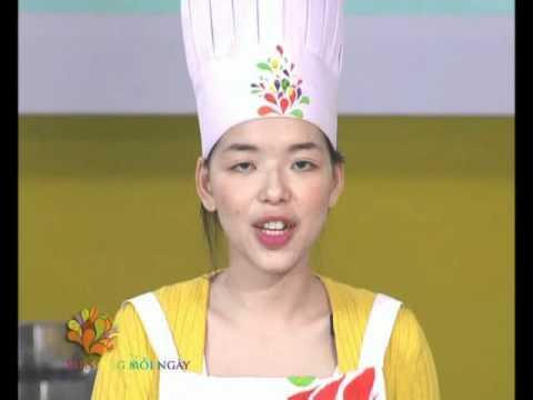 [Ẩm thực] Pudding trái cây - Vui Sống Mỗi Ngày