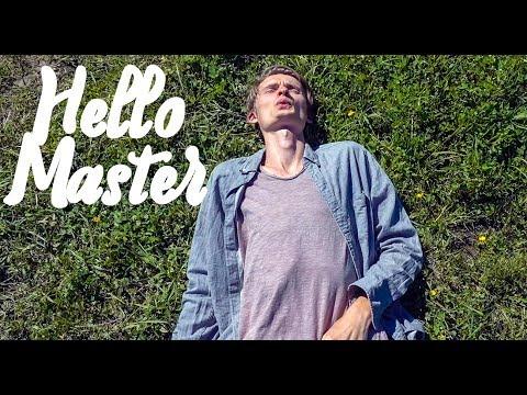 Reigo Vilbiks - Hello Master (Acoustic Guitar Indie Folk Music)