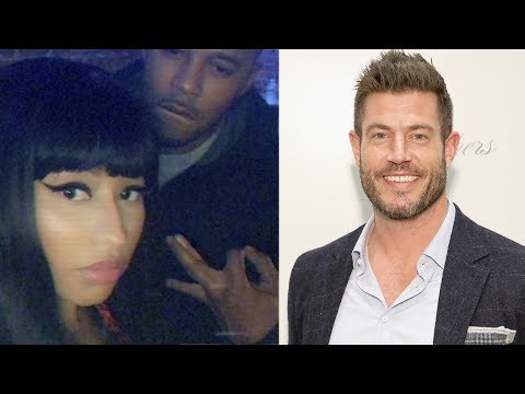 Nicki Minaj SUING Daily Mail Host After He Called Her New BF A Rapist! thumbnail