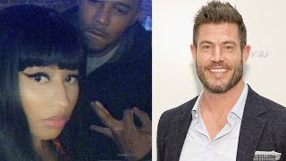 Nicki Minaj SUING Daily Mail Host After He Called Her New BF A Rapist!