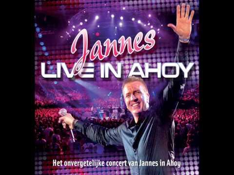 Jannes adio amore adio van het album quot live in ahoy quot uit 2012