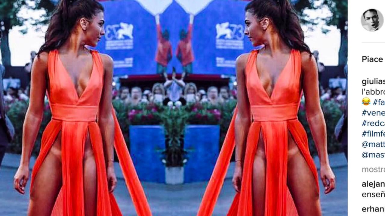 Youtube Giulia Salemi nudes (91 photos), Fappening