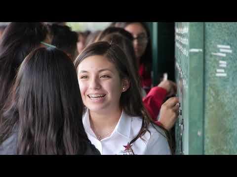 San Miguel High School 2019 - 2020