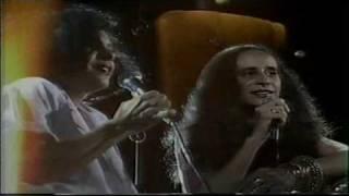 GAL COSTA & MARIA BETHÂNIA - ORAÇÃO DE MÃE MENININHA - 1985