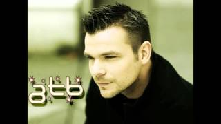 Watch Atb Everything Is Beautiful video