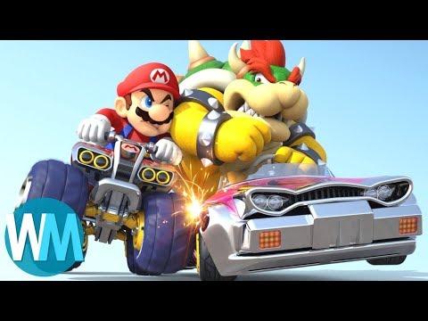TOP 10 Videospiele, die Freundschaften ruinieren
