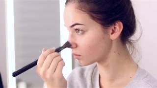 сам себе визажист курс профессионального макияжа для себя