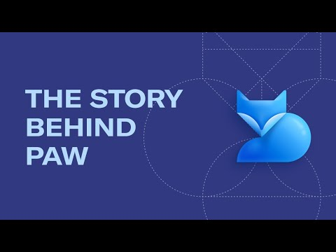 The story behind Paw
