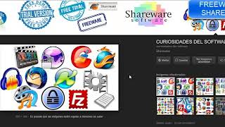 FreeWare vs ShareWare vs Open License