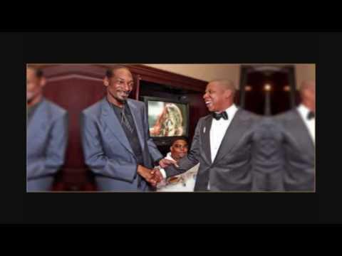 "NEW Snoop Dogg ft Jay Z  ""I Wanna Rock""  (Remix)"