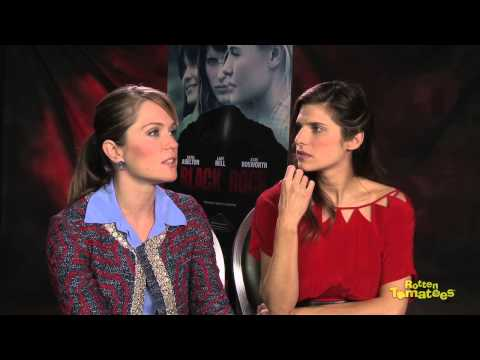 Katie Aselton & Lake Bell are Creepy for Meryl Streep